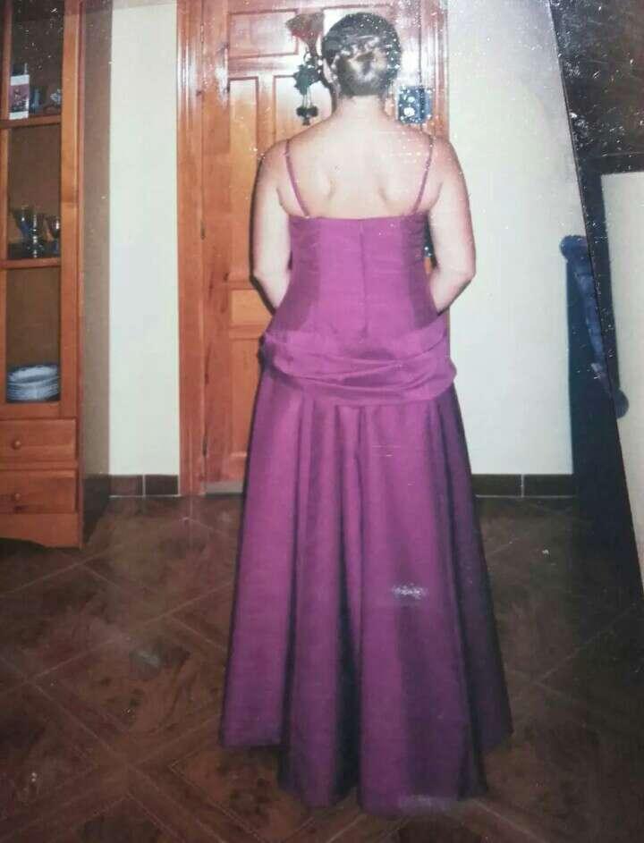 Imagen vestido fiesta talla 38