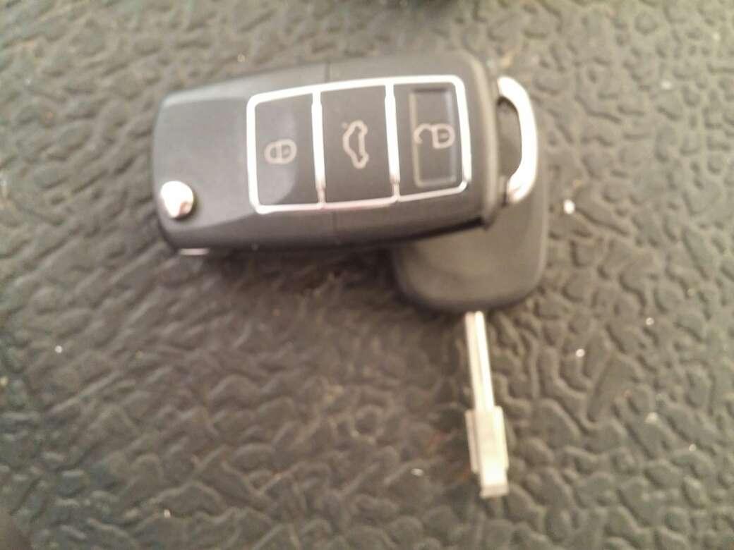 Imagen copias de llaves