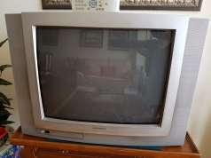 Imagen  2 Televisor de tubo