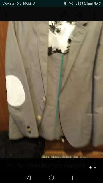 Imagen Americana chaqueta