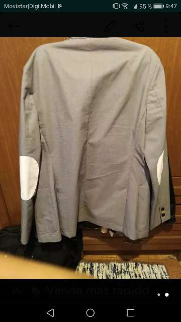 Imagen producto Americana chaqueta 2