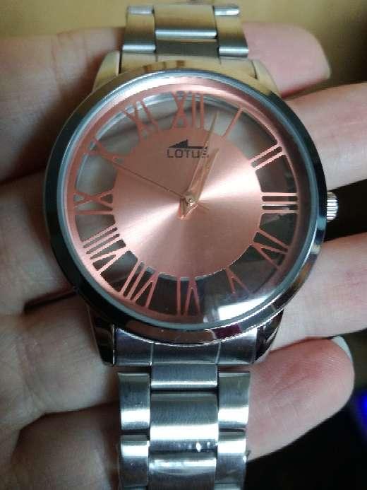 Imagen Reloj de mujer Lotus nuevo