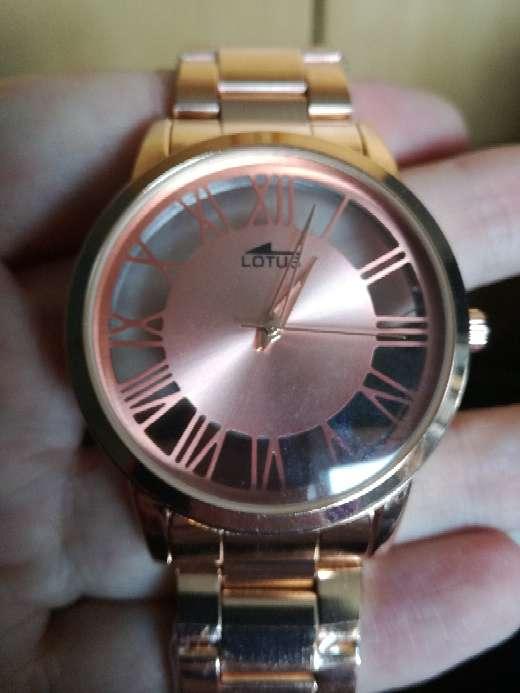 Imagen Reloj Lotus nuevo