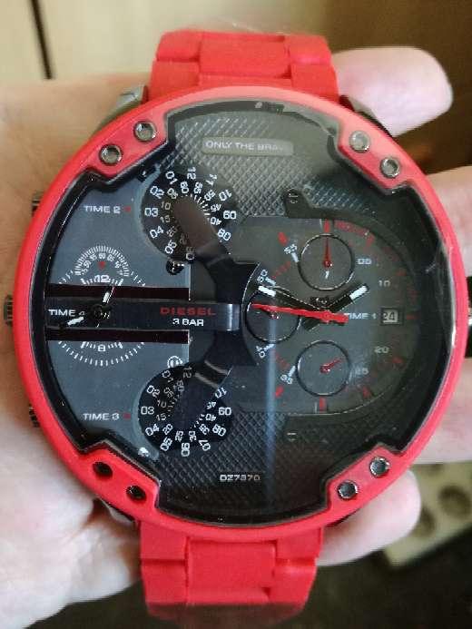 Imagen Reloj Diesel nuevo