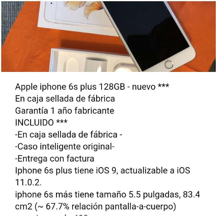 Imagen móvil nuevo
