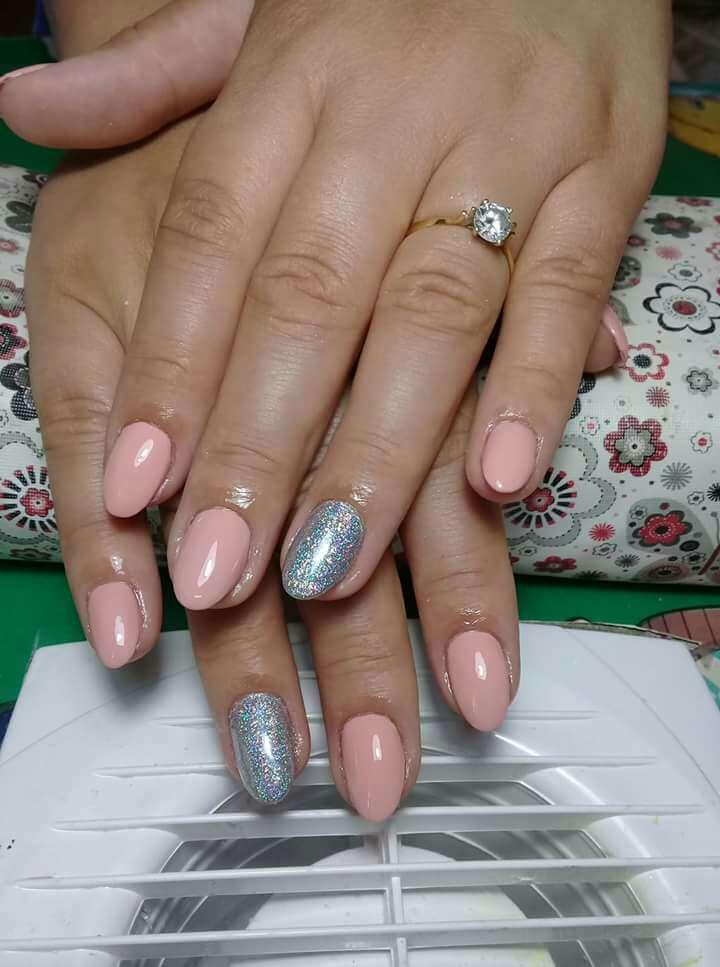 Imagen producto Uñas gel manicura y pedicura esmalte semipermanente 4