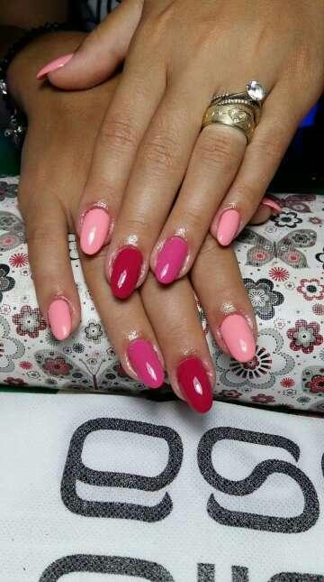 Imagen producto Uñas gel manicura y pedicura esmalte semipermanente 2