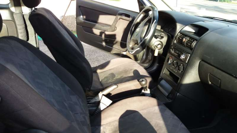 Imagen producto Muy barato Opel Astra G  5