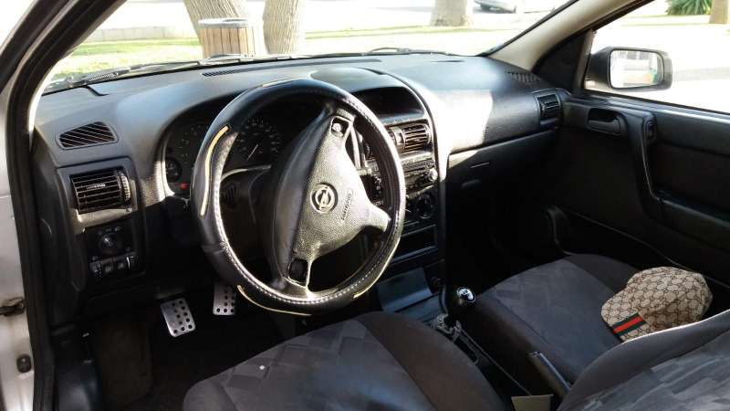Imagen producto Muy barato Opel Astra G  8