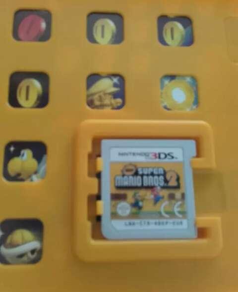 Imagen producto New super mario bros 2 3DS 2DS nuevo 2