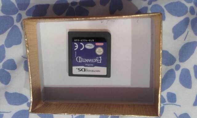 Imagen producto  nintendo DS CENICIENTA 2