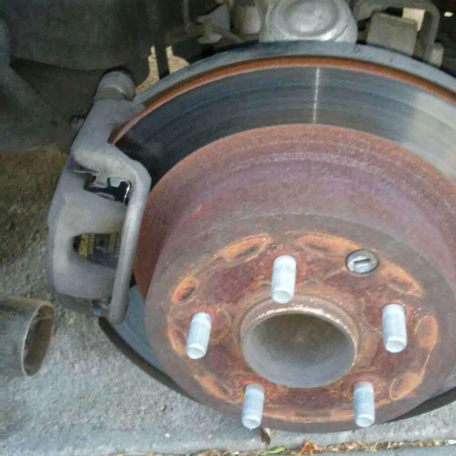 Imagen mecanico.(brakes)