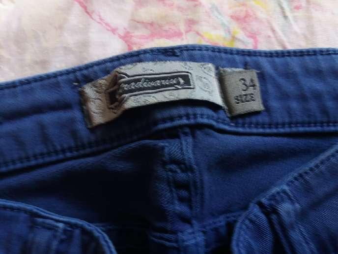 Imagen producto Pantalón largo 4
