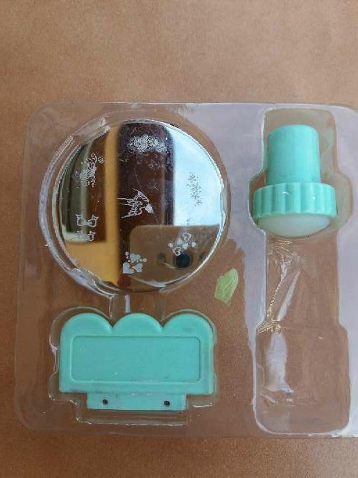 Imagen producto Estampado de uñas. 3