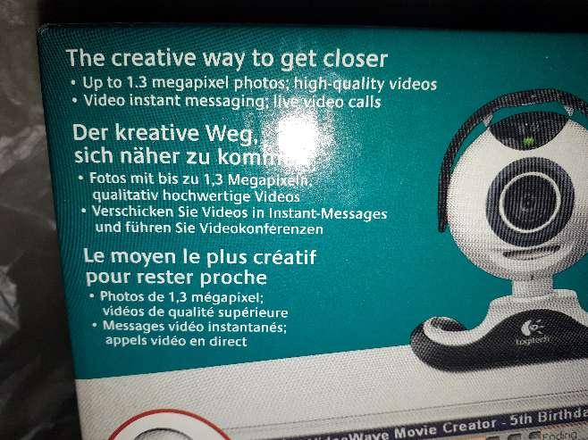 Imagen producto Cámara Cam 3