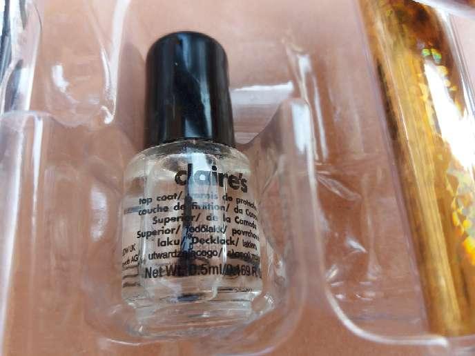 Imagen producto Papel para uñas 2