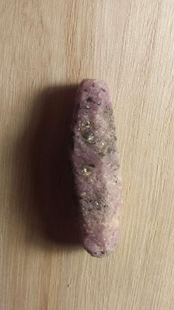 Imagen producto Variedad de artículos gemas y metales  3