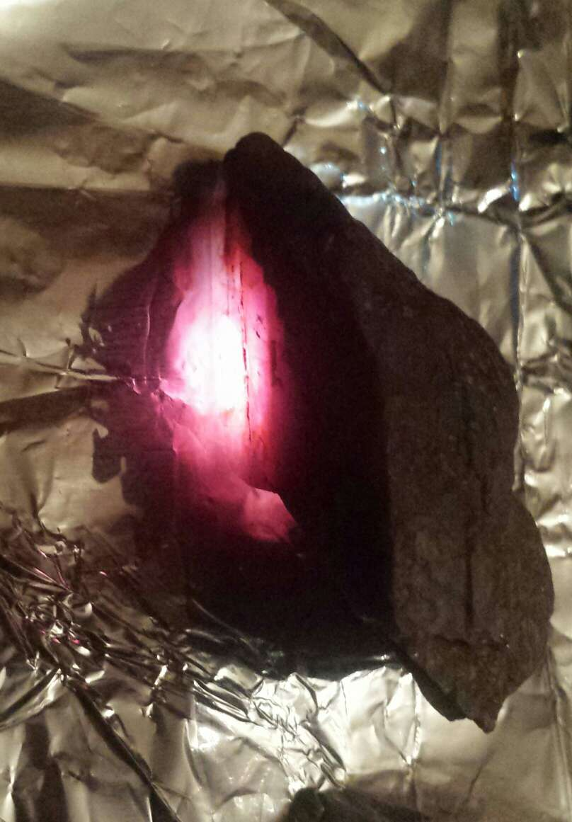 Imagen producto Variedad de artículos gemas y metales  6