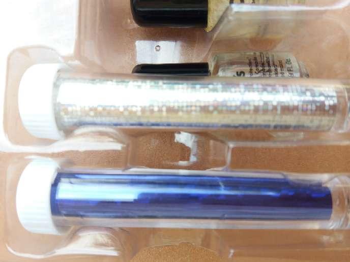 Imagen producto Papel para uñas 2 5