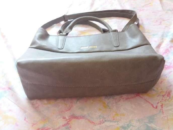 Imagen producto Bolso gris 2