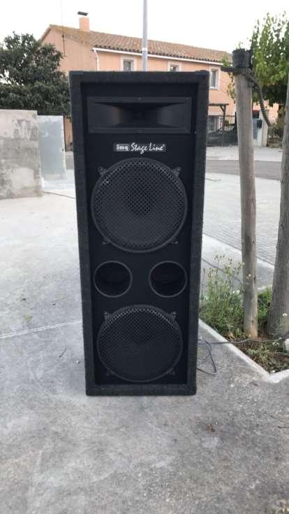 Imagen producto Alquiler de equipos de sonido e iluminación / DJ 5