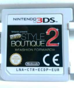 Imagen producto New style boutique 2 NUEVO. 3DS 2