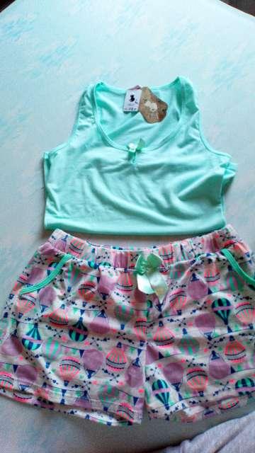 Imagen Hermosas pijamas