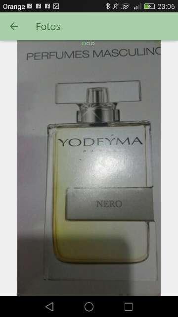 Imagen perfumes yodeima n1del mercadondesde hace 30 años