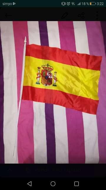 Imagen Bandera de España