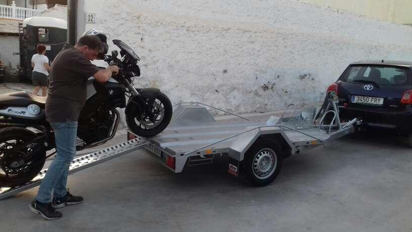 Imagen producto Alquiler remolque motos 4