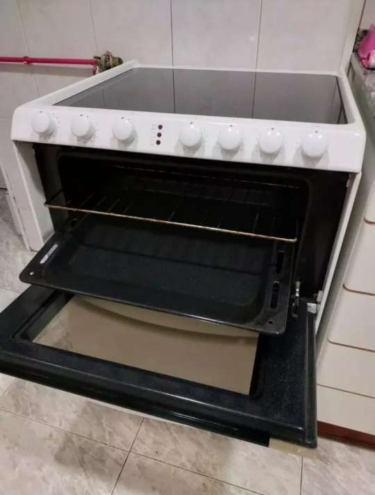 Imagen producto Trio electrodomésticos CANDY 4