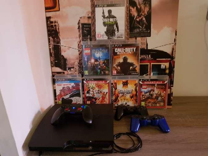 Imagen PS3 Más juegos