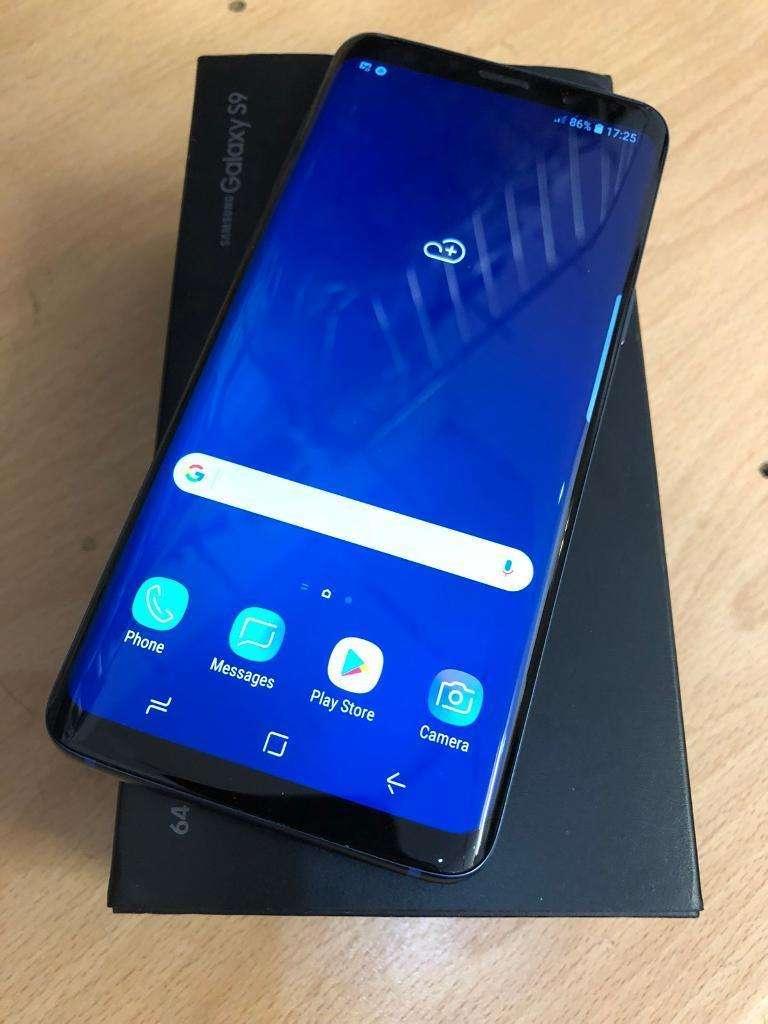 Imagen producto Samsung galaxy s9 3
