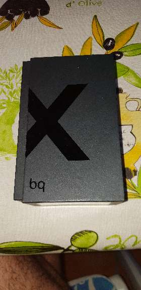 Imagen BQ Aquaris X Pro nuevo