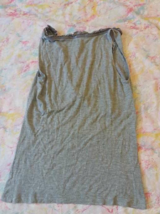 Imagen producto Camiseta sin mangas 4