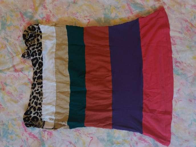Imagen producto Camiseta multicolor 2