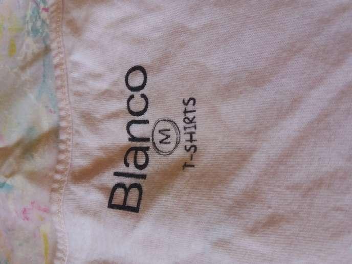 Imagen producto Camiseta de tirantes rosa palo 4