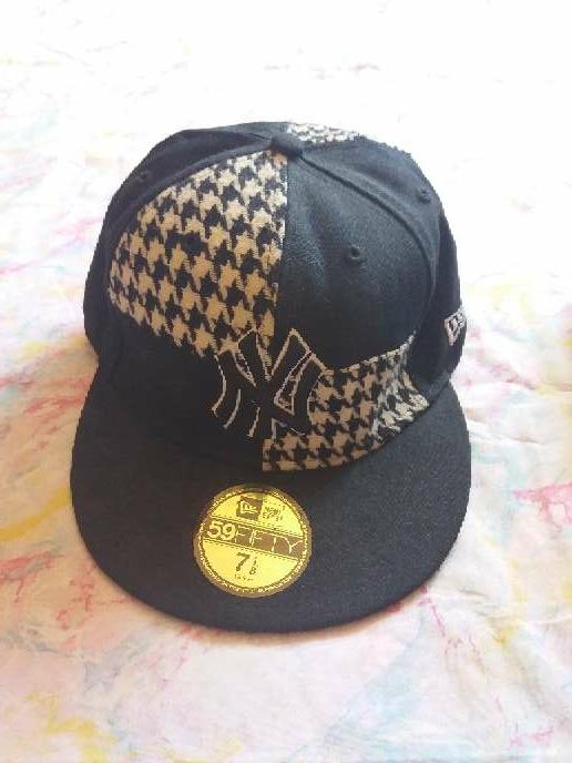 Imagen gorra original de los New York Yankees