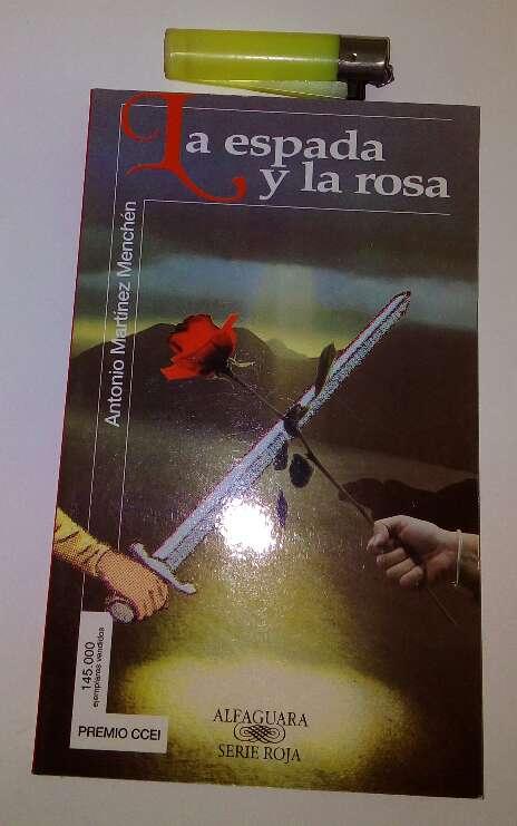 Imagen 10 Libros Variados