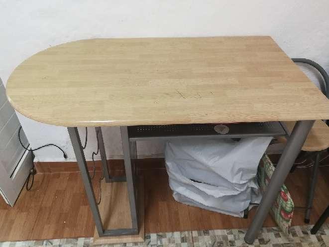 Imagen producto Mesa más 2 sillas 2