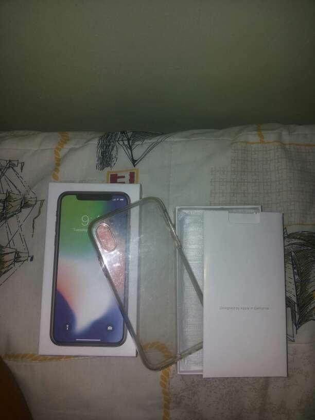 Imagen ¡¡¡¡¡iphonee X!!!