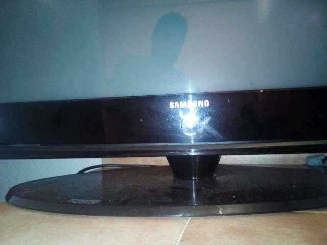 Imagen producto Plasma televisión 2