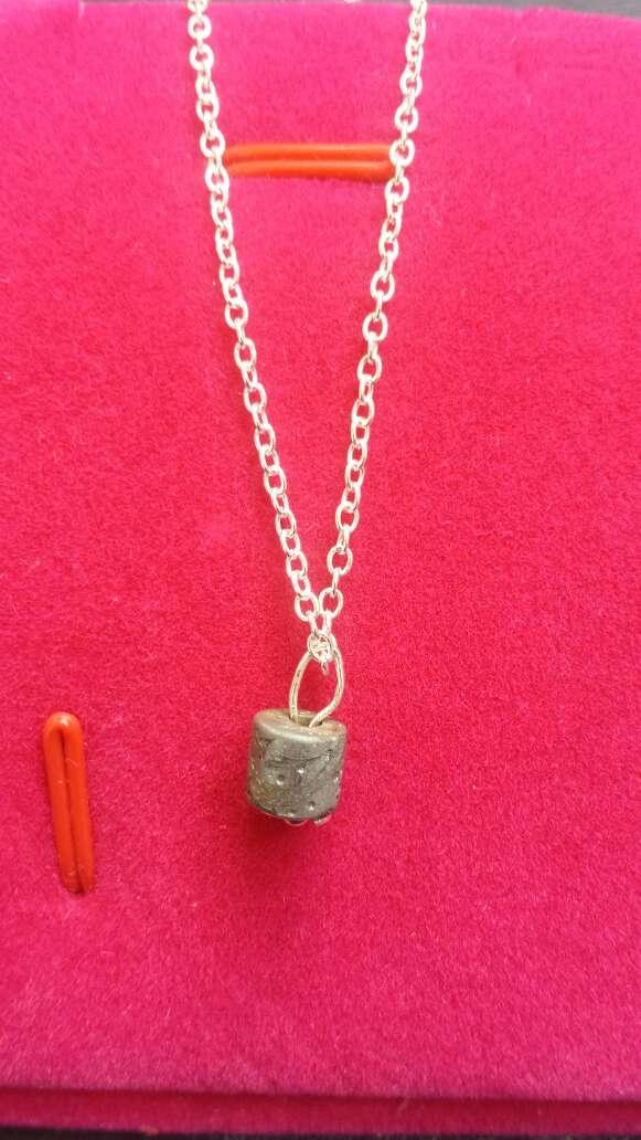 Imagen producto Cilindro meteorito Seymchan N 51 3