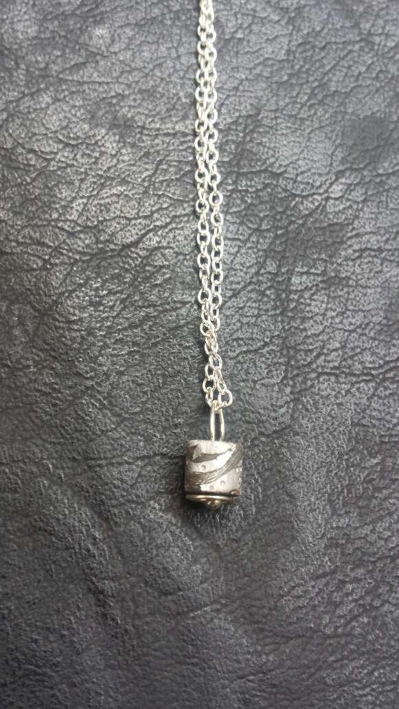 Imagen producto Cilindro meteorito Seymchan N 51 5