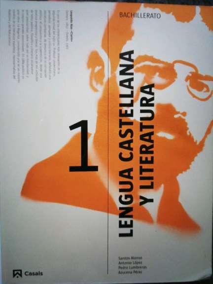 Imagen producto Libros de 1 bachillerato  3