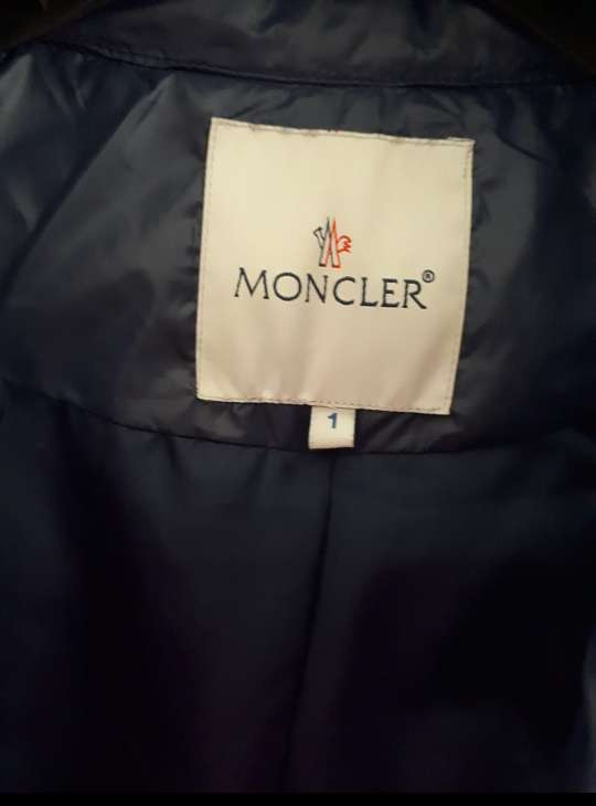 Imagen producto Chaleco Moncler 3
