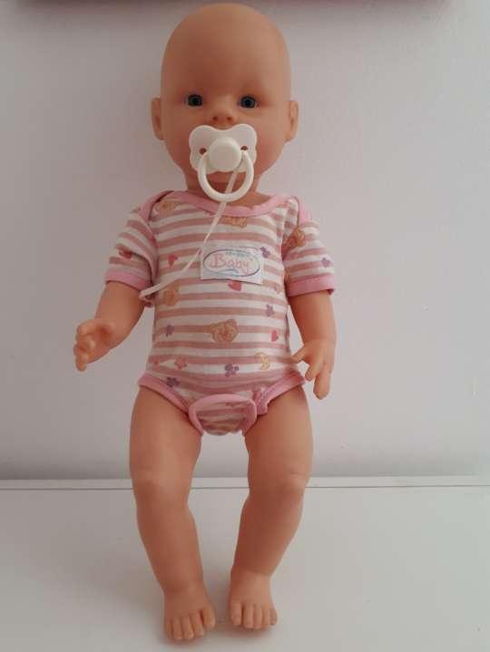 Imagen producto Baby Born y accesorios 2