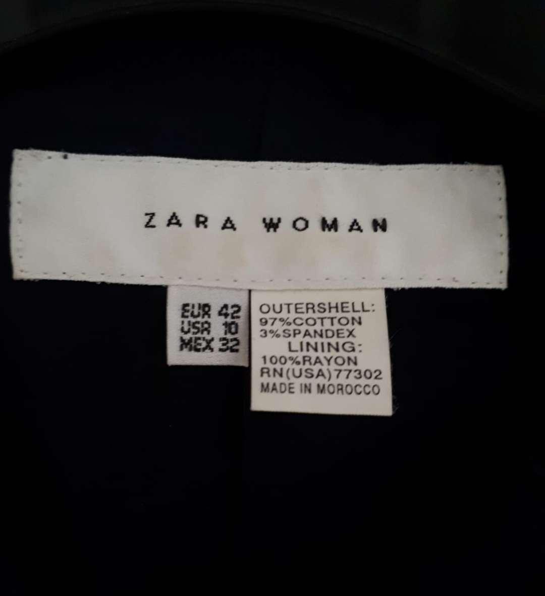 Imagen producto Americana Zara 2