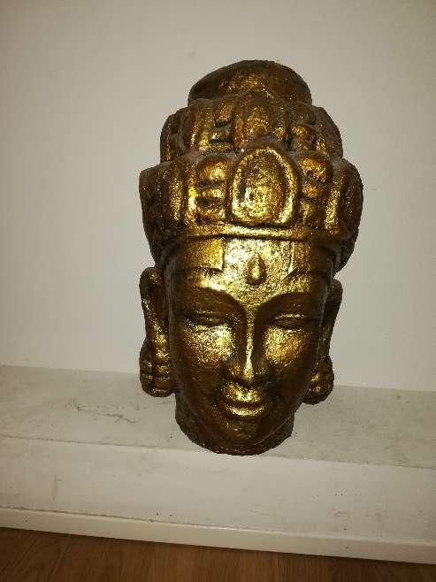 Imagen Cabeza de Buda