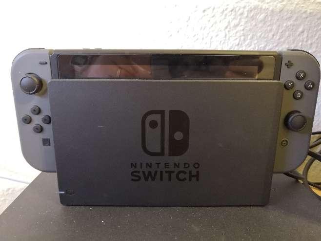 Imagen producto Nintendo switch accesorios y juegos  2